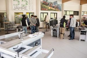 Landtechnik Wiedemayr - Felder Hausmesse 2017