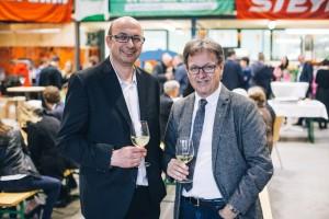Landtechnik Wiedemayr - Eroeffnung 2016