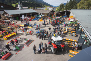 Landtechnik Wiedemayr - Hausmesse 2019