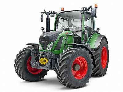 Fendt Traktoren