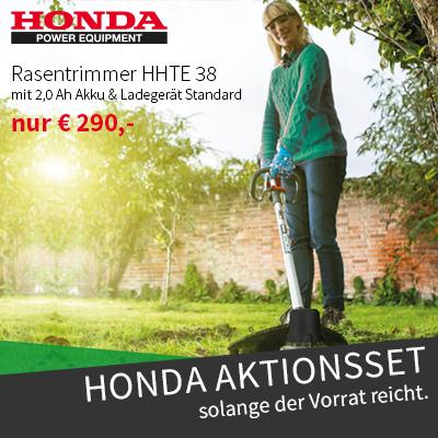 Honda HHTE38 Set