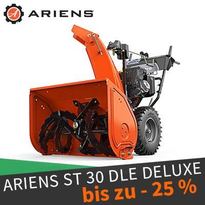 Ariens ST 30 DEL Sonderangebot