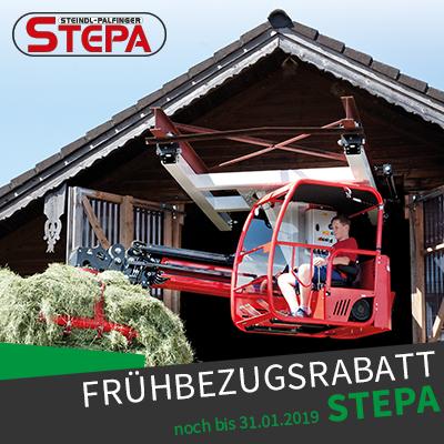 FBR Stepa