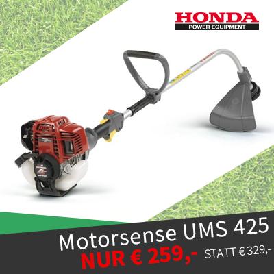 Honda Aktion UMS 425