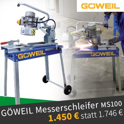 Göweil Angebot MS100