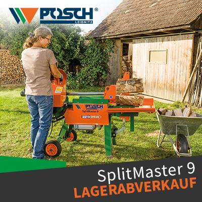 Posch SplitMaster 9