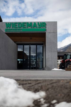 Landtechnik Wiedemayr