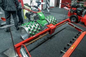 Landtechnik Wiedemayr - Agro Alpin Neuheiten 2018
